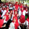 Eva Sundari Mengajak Relawan KB Kabupaten Kediri Berdiskusi 4 Pilar