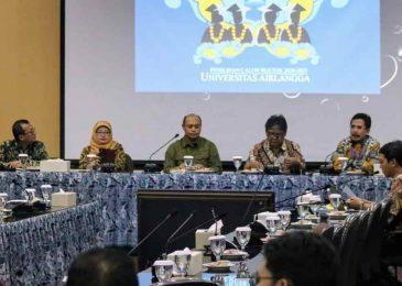 UNAIR Buka Pendaftaran Calon Rektor pada Awal Januari 2020