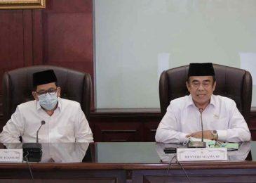 Keberangkatan Jemaah Haji 1441H Resmi Dibatalkan